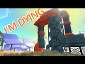 SOLAR POWERED MINING MACHINES - Fallout 4 Factory Progress Vlog
