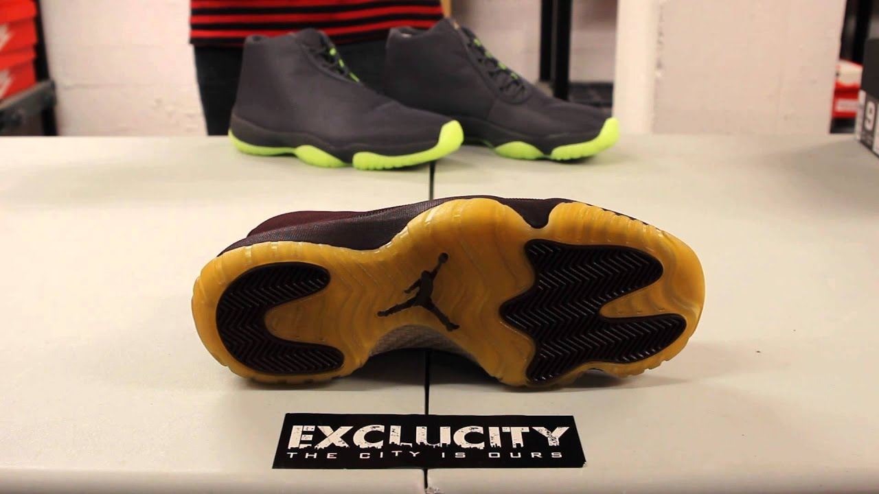 2638c6b43c4 Air Jordan Future
