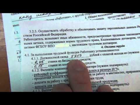 видео: Зарплата преподавателя в России 2013года