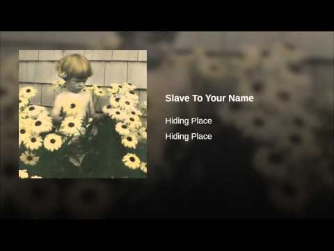Slave To Your Name