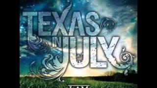Texas In July - Aurora (lyric video)