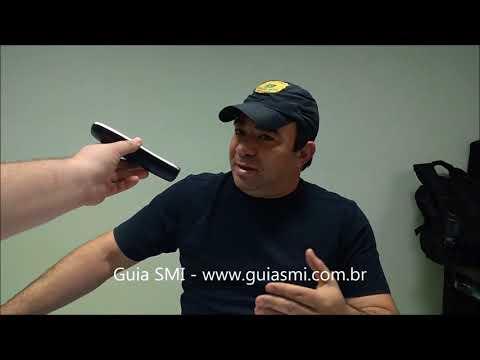 Delegado Francisco Sampaio comenta crimes registrados em São Miguel do Iguaçu