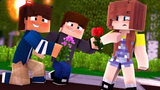 Jealousy?! | Glenwood Prep S4 [Ep.12] | Minecraft School Roleplay