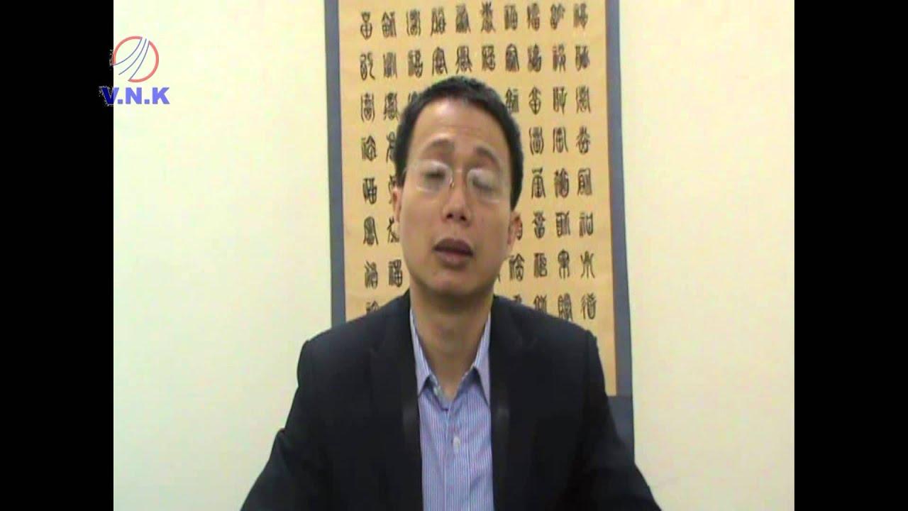 [Thiết kế điện M&E ][Bóc tách và Dự Toán] – Giám đốc Ninh Việt Tú trả lời câu hỏi của sinh viên.