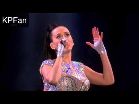 Katy Perry - Wide Awake (Live)
