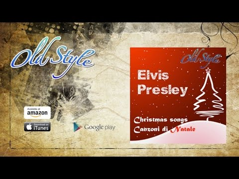 Elvis Presley - Christmas Songs Album From Original Full Album remastering