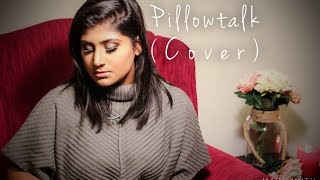 ZAYN - PILLOWTALK (Cover by Adiba A.)