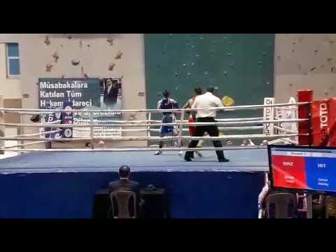 Yücel boxing burak yücel(3)