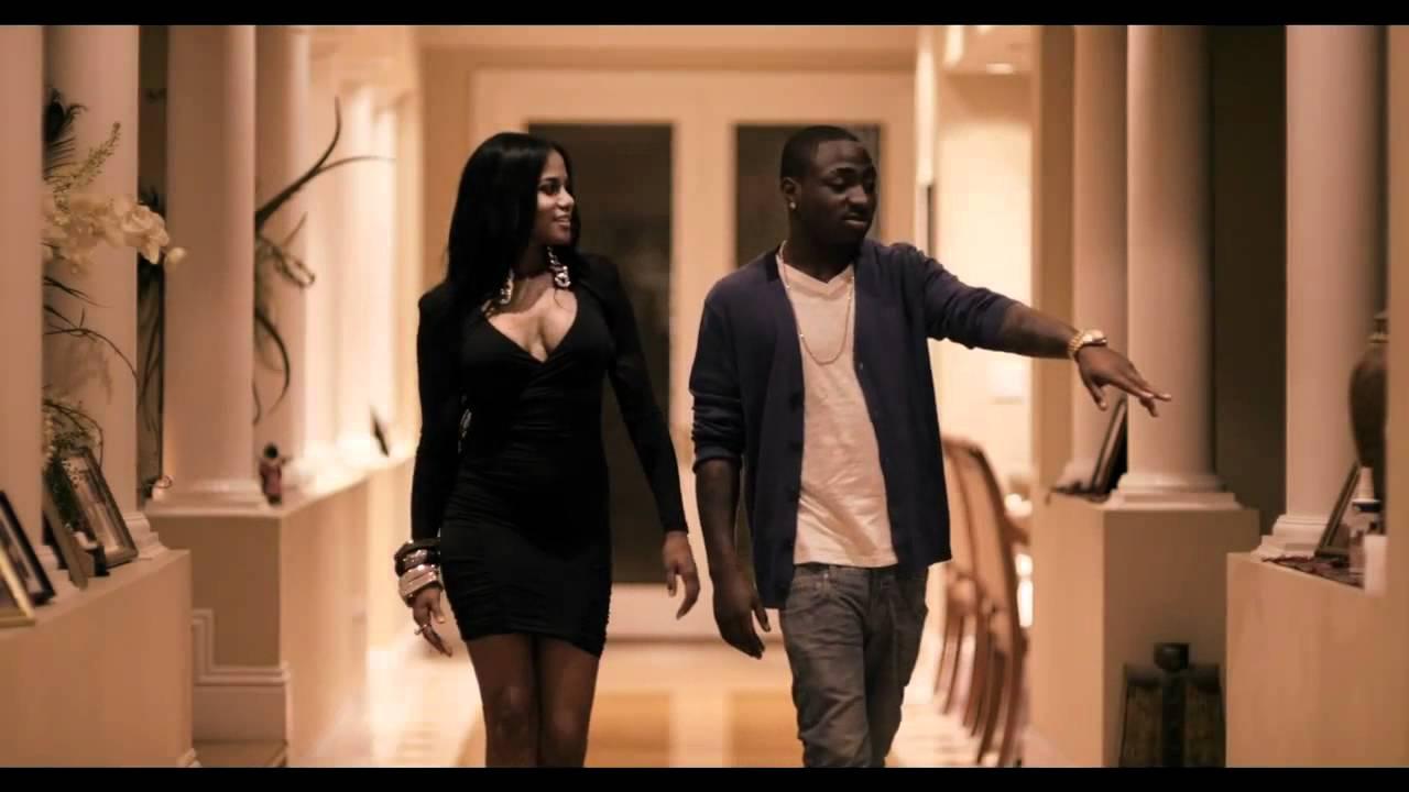 Ekuro - Davido (Nigerian Music Video)