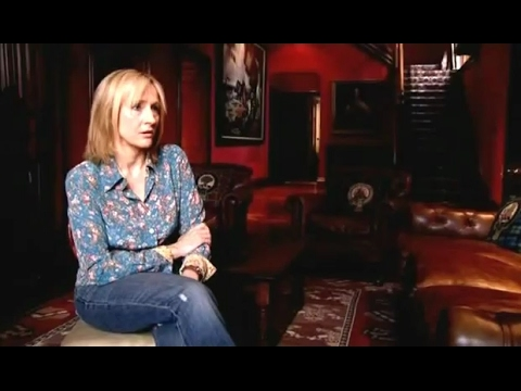 J. K. Rowling - A Year In The Life (TV, documentary, 2007) (