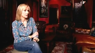 J. K. Rowling - A Year In The Life (TV, 2007)(J. K. Rowling - A Year In The Life (TV, 2007) - It was on air originally on iTV. This is the