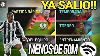 Ya Salio Nuevo Juego De Futbol Para Android 2019