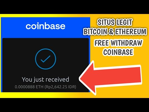 Free Ethereum And Bitcoin Earning Legit Site 2021 | Instant Withdraw To Coinbase