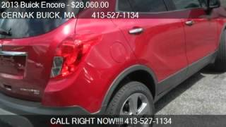 2013 Buick Encore Convenience AWD - for sale in EASTHAMPTON,