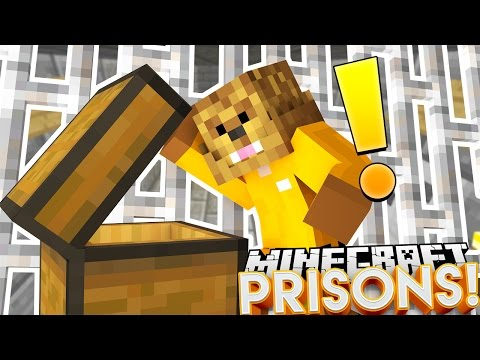 WILD WEST JAIL BREAK - MINECRAFT PRISONS BREAK OUT (WILD WES