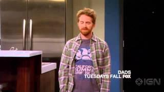 Dads - Trailer