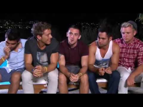X Factor UK - Season 8 (2011) - Episode 10 - Judges' Houses Performances