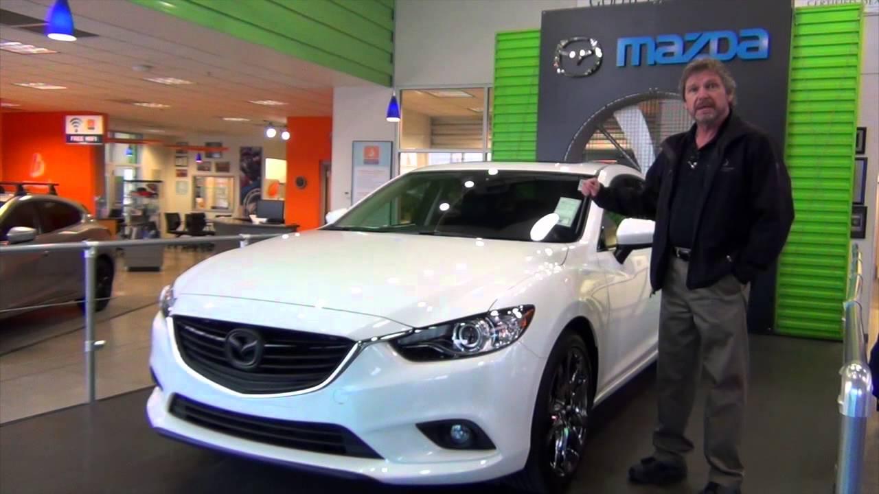Attractive 2014 Mazda 6 UT Vs 2014 Ford Fusion | Near Salt Lake City Utah