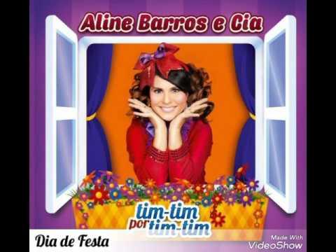 Dia de Festa - Aline Barros e CIA (TIM TIM por TIM TIM)