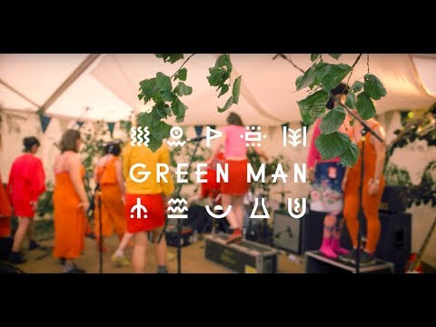 Deep Throat Choir - Picturing (Green Man Festival | Sessions)