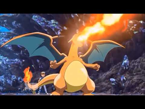 Pokemon [AMV] Forever