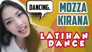 Download Lagu Semangat ya Mozza! (Mozza Kirana latihan dance) mp3