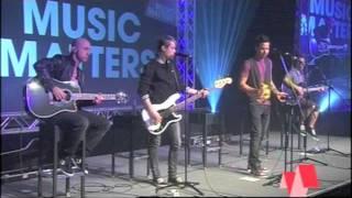 Gambar cover Simple Plan - Live at Music Matters
