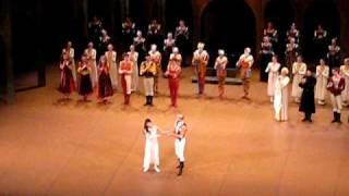 Nov. 18, 2008 - Stuttgart Ballet - Romeo & Juliet in Seoul