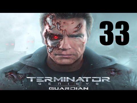 Terminator Genisys: Guardian (iOS) - Walkthrough Part 33 - Region 5: Los Angeles( Mission 4)
