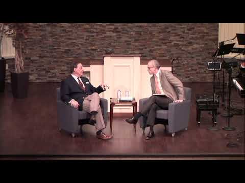 Kevin DeYoung and Ligon Duncan Q&A 1 | 2015 Magnify Conference| Session 2
