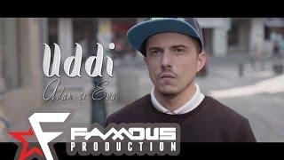 UDDI - Adam si Eva [Official Music Video]
