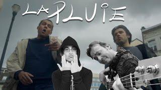 Jouer OrelSan - LA PLUIE (feat. Stromae) sur iPad !