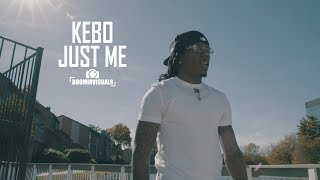 Kebo - Just Me (Official Music Video) shot by @BoominVisuals