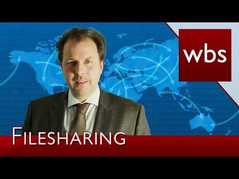 Wie du gegen eine Filesharing-Abmahnung vorgehen kannst! - Fallbeispiel | Kanzlei WBS