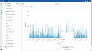 Overview of the New Enhancements with Cognos Analytics 11.0.7