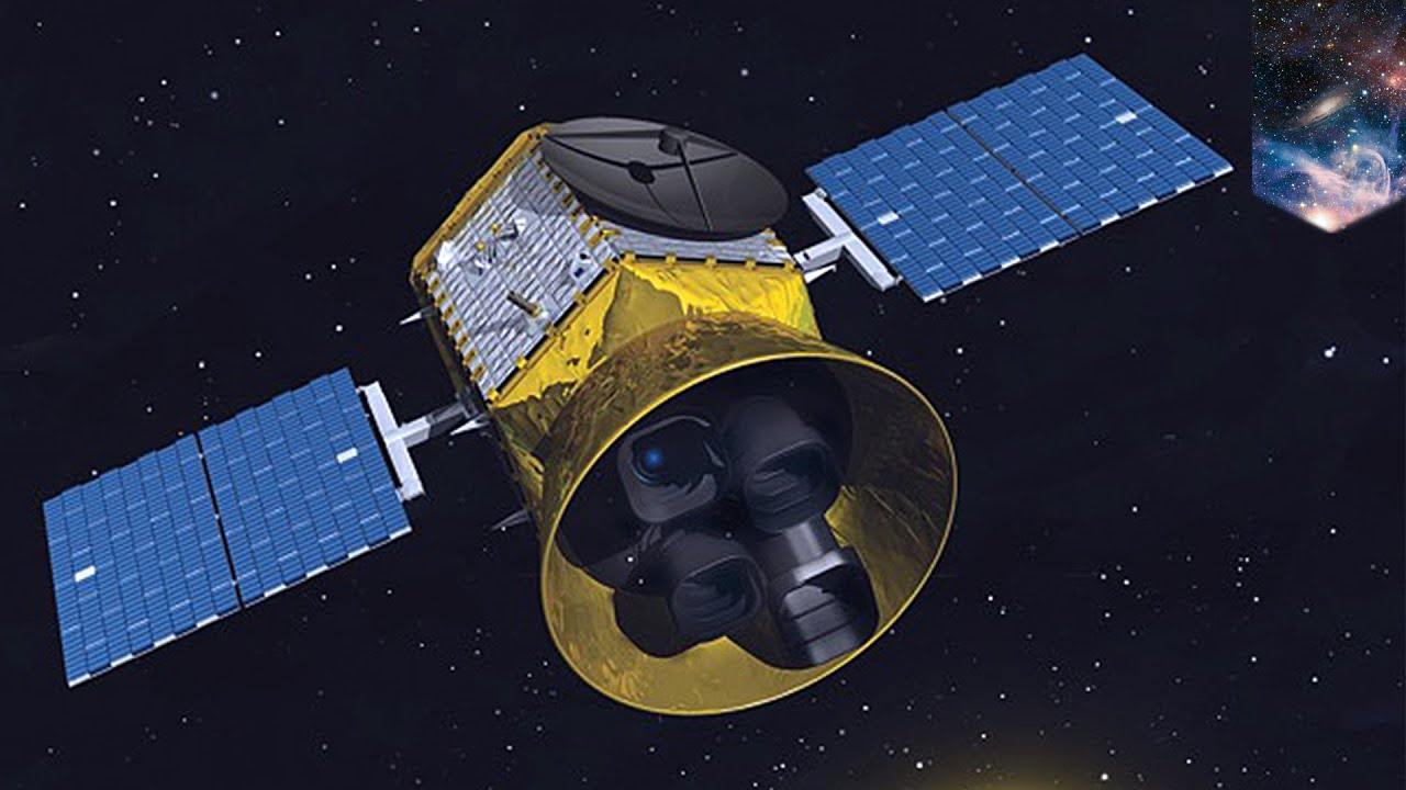 kepler spacecraft feature - 970×502