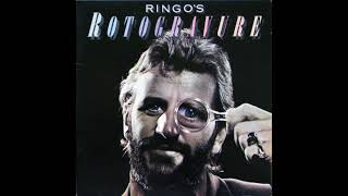 Ringo's Rotogravure is the 6th solo-album of Ringo Starr. Released: 17 September 1976 Producer: Arif Mardin Tracklist (Writer): Side A: 0:00 - A Dose of ...