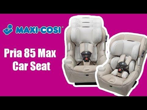 Pria 85 Max From Maxi-Cosi