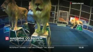 видео Цирк в Автово