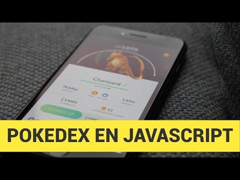 Coder Le Pokédex En Javascript