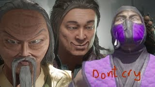 nerf Shang Tsung pls (but BUFF Ninjas YEET)