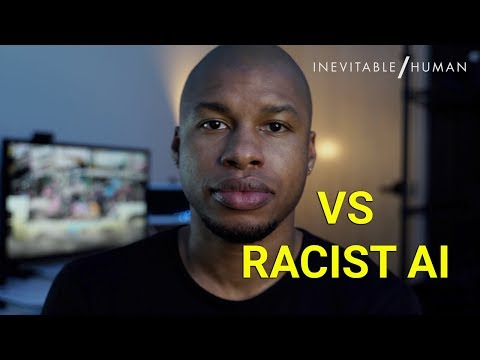 Is AI Racist? – Why Machine Learning Algorithms Are Biased Towards Black People