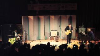 """Soulive """"Lenny"""" UM Maurice Gusman Concert Hall Coral Gables, FL 10-06-2011"""