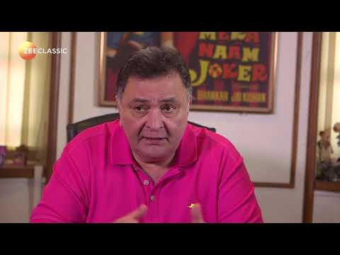 Rishi Kapoor wants to meet you Kajal Kiran  Sunita Kulkarni  Nasir Hussain Film Festival