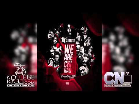 Reem Feat. Lil Herb, King L & Spenzo - Chicago Conscious (Remix) | We Are Chiraq Vol. 1
