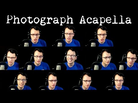 Ed Sheeran - Photograph (Acapella - Mr Dooves)