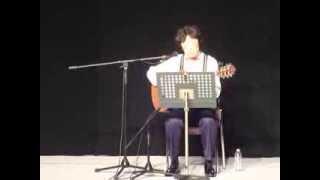 Ryosuke Whistling - Scarlet Ribbons