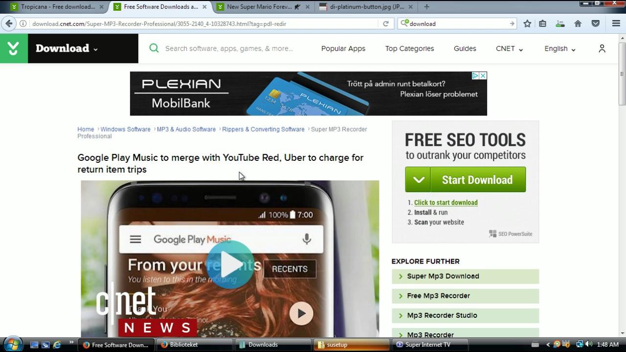 Vinesauce Google Play Merging With Redtube