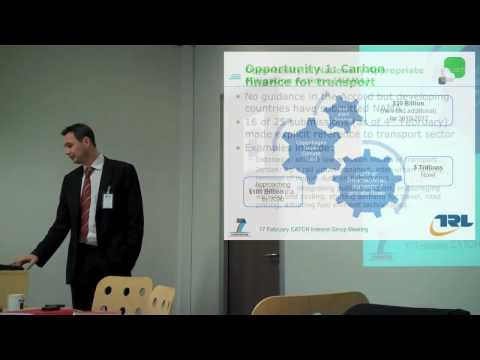 CATCH Post Copenhagen What are the implications for transport strategies in cities part 2.mov