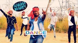 Dance performance - ladki aankh mare song Simmba ! Dabbu Uncle ! My Smart Support